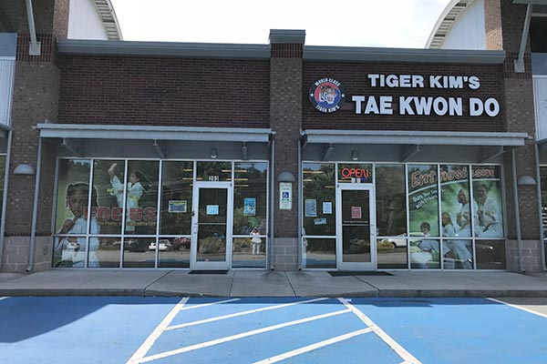 Greensboro, NC taekwondo martial arts classes