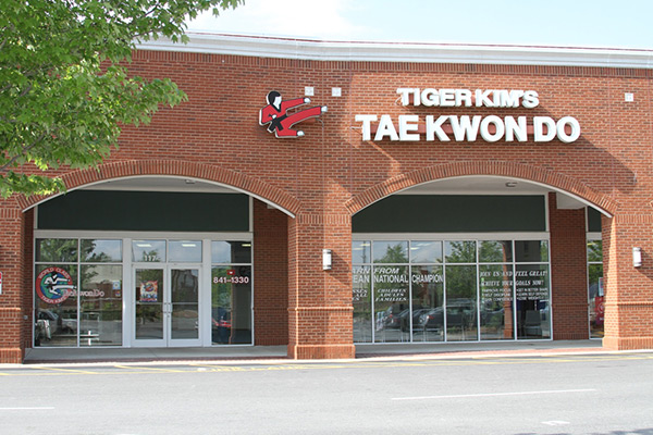 High Point, NC taekwondo martial arts classes