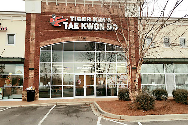 Tega Cay, SC taekwondo martial arts classes